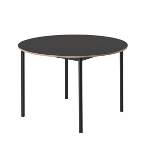 Base Table Round 110 cm - Muuto
