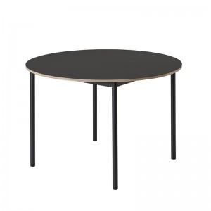 Base Table Round 110 cm - Muuto