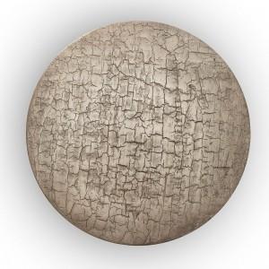 superficie textura mesa auxiliar Celeste Lava taupe Ethnicraft