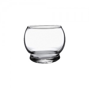 Vaso Rocking Glass - Normann Copenhagen