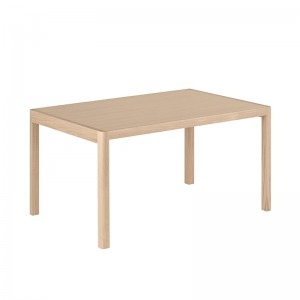 Mesa Workshop table de Muuto en Moises Showroom