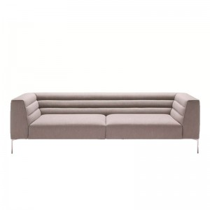 sofá Botero Zanotta