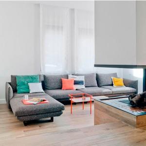 módulos sofá Deep Sancal