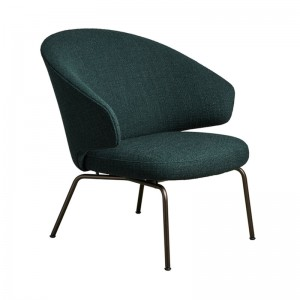 Let SH210 lounge chair Fritz Hansen