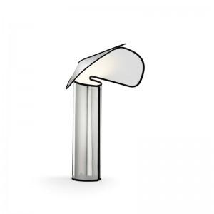 lámpara Chiara table aluminio Flos