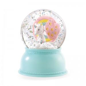 Licorne lámpara de unicornio Djeco