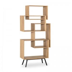 Librería Kuadrat de Casual Solutions en Moises Showroom