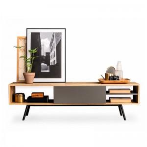 Mueble TV Kuadrat de Casual Solutions en Moises Showroom