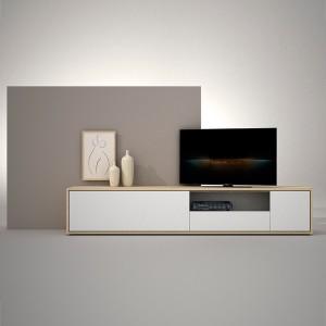 Mueble TV Odeon de Arlex en Moises Showroom