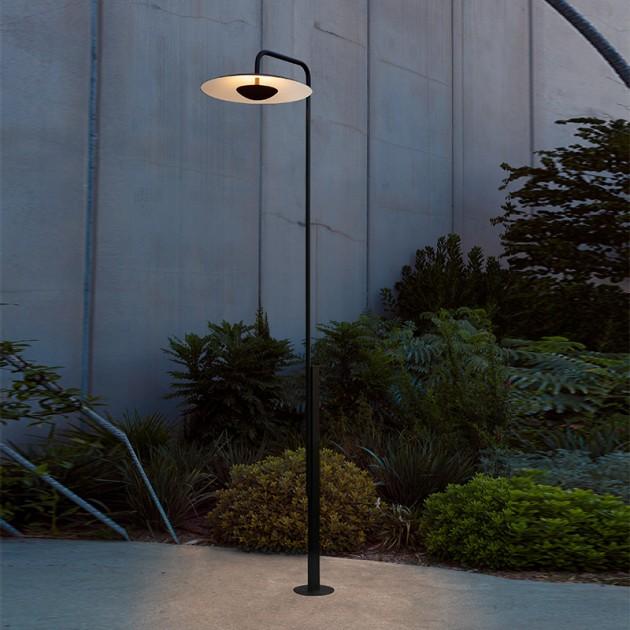 exterior lámpara de pie Ginger 60/298 Marset