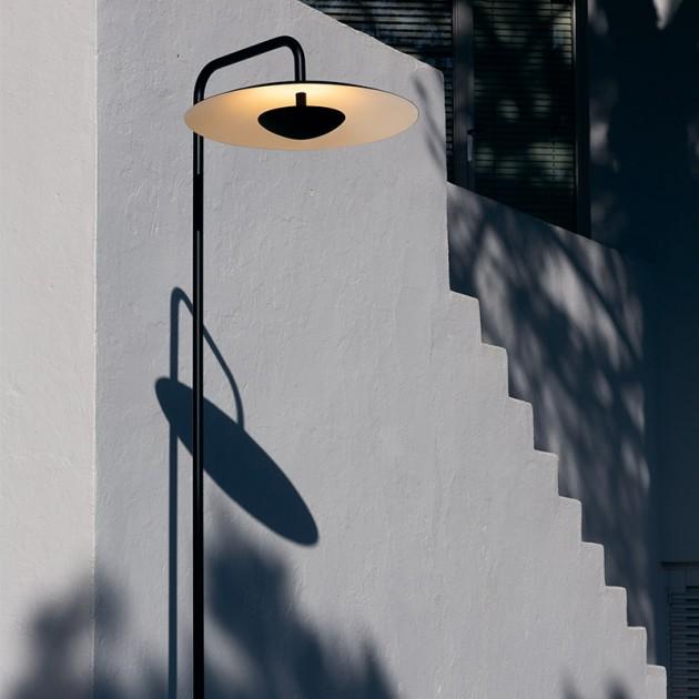 detalle lámpara Ginger 60/298 Marset