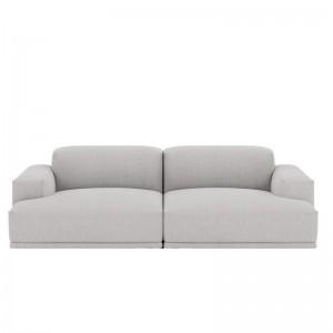Connect Modular Sofa 2 seaters - Muuto