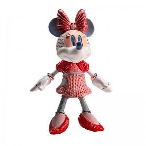 Minnie escultura de cerámica Bosa