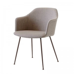 Silla Rely HW35 Re-wool 218 de &Tradition