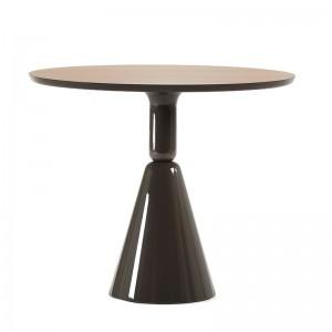 mesa comedor Pion diametro 100 Sancal