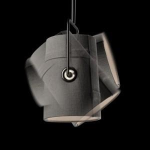 Lámpara Fork de suspensión - Diesel Foscarini