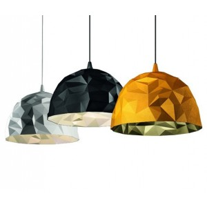 Lámpara Rock de suspensión - Diesel Foscarini