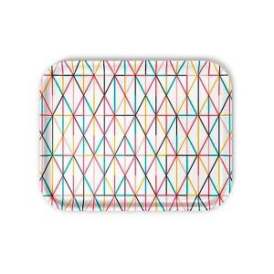 Bandeja Grid Multicolour M Classic Tray - Vitra
