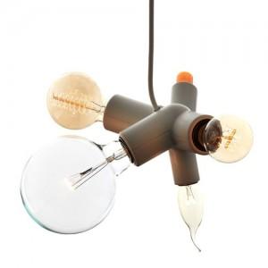 Lámpara Clusterlamp - Moooi