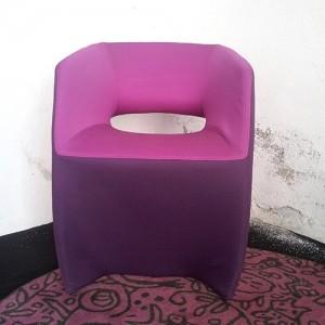 Butaca OM textil outlet - Mobles 114