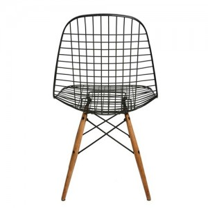 Silla Wire Chair DKW - Vitra