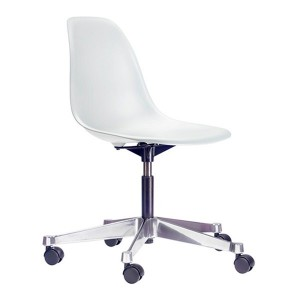 Eames Plastic Side Chair PSCC - Vitra