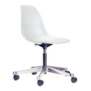 Eames Plastic Side Chair PSCC - Vitra