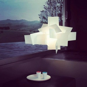 Lámpara Big Bang Led - Foscarini