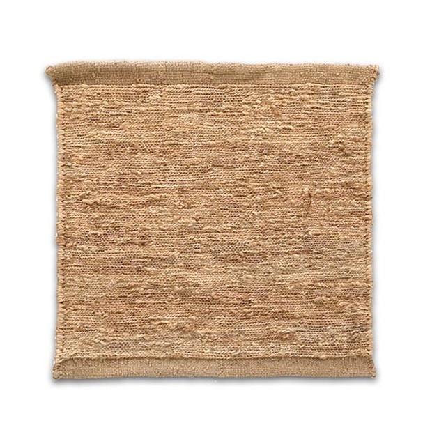 muestra tejido Alfombra Knitted Nanimarquina