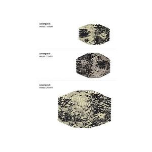 dimensiones alfombra Losanges II Nanimarquina
