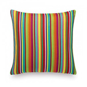 Millerstripe multicolored bright cojín - Vitra