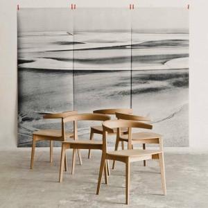 ambiente silla Carola Andreu World haya
