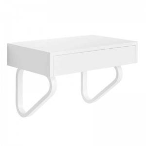 Wall Drawer 114B Blanco - Artek
