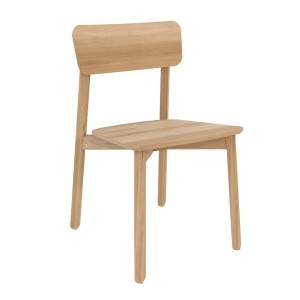 Casale Chair  - Ethnicraft
