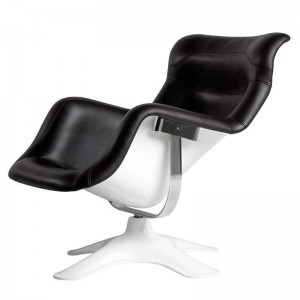 Karuselli Lounge Chair - Artek