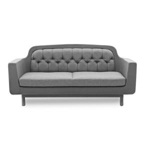 Onkel sofa 2 plazas - Normann Copenhagen