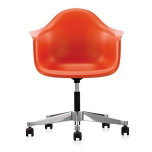 Eames Plastic Side Chair PACC - Vitra