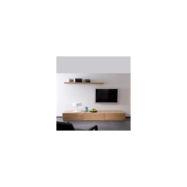 Muebles de tv de diseño para el salón